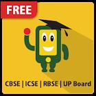 CBSE, ICSE, SSC - 9,10,11,12 icon