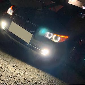 5シリーズ セダン  E60のカスタム事例画像 BMW5さんの2018年10月09日20:10の投稿