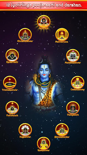 Lord Shiva Virtual Temple android2mod screenshots 8