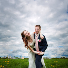 Wedding photographer Sergey Bondarenko (Photo35). Photo of 14.06.2015