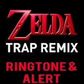 Zelda Trap Ringtone and Alert