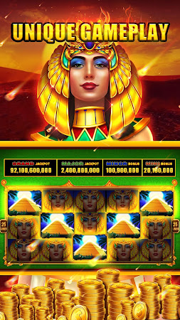 Tycoon Casino: Free Vegas Jackpot Slots 1.1.3 screenshot 2093539