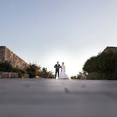 Wedding photographer Giuseppe Manzi (giuseppemanzi). Photo of 20.08.2015