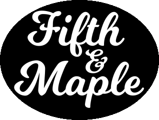 Fifth and Maple logo