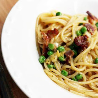 Carbonara Pasta Paprika Recipes