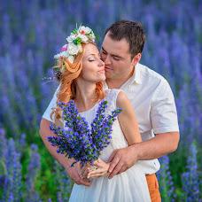 Wedding photographer Evgeniy Gordeev (Gordeew). Photo of 20.09.2015