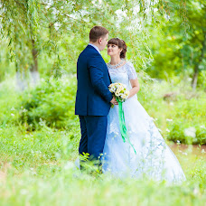 Wedding photographer Svetlana Kotenko (svetlanakotenko). Photo of 09.09.2016