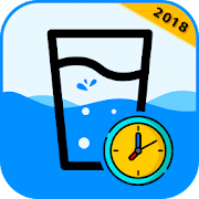 App Water Drink Reminder , Tracker , Alarm APK for Windows Phone