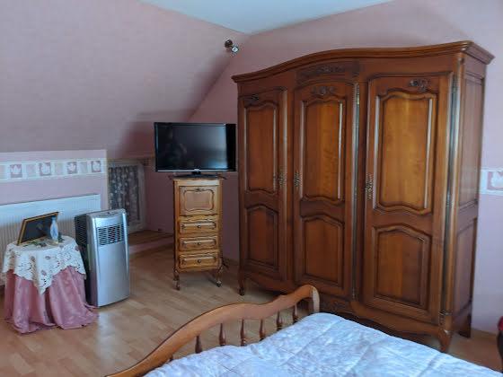 Location maison 4 pièces 70 m2