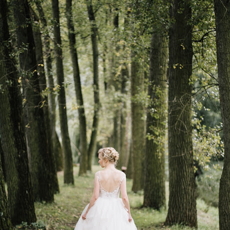 Fotógrafo de bodas Dmitriy Tkachuk (neldream). Foto del 14.10.2017