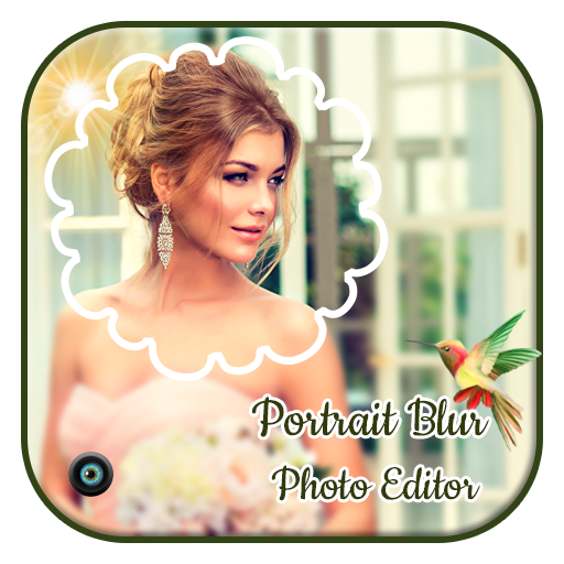 Blur Photo Editor:DSLR Photo Maker