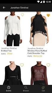 Gilt - Shop Designer Sales - náhled