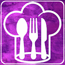 Recipes in Gujarati v 1.0 app icon