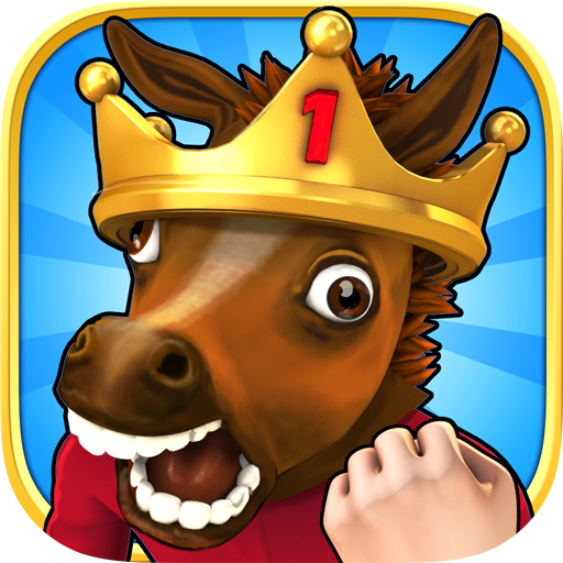 King of Party (game)