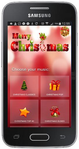 Christmas Radios