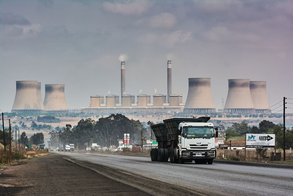 SA: where billions in green incentives hit the ANC and die