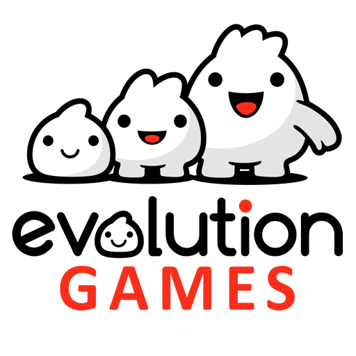 Evolution Games GmbH avatar image