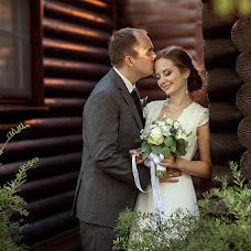 Wedding photographer Aleksandra Pavlova (pavlovaaleks). Photo of 27.08.2018