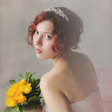 Wedding photographer Lyudmila Buryak (Buryak). Photo of 04.03.2014