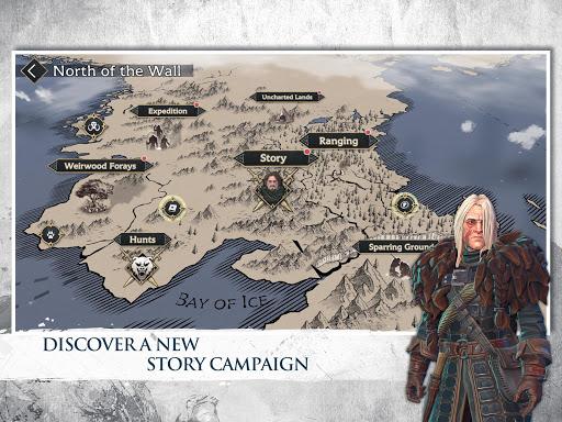 Game of Thrones Beyond the Wallu2122 apkdebit screenshots 12