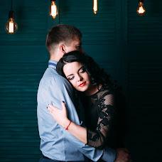 Wedding photographer Sofya Tretyakova (sofia555). Photo of 29.11.2016