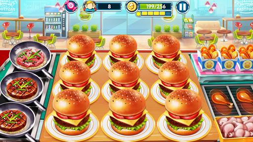 Cooking World apkmr screenshots 1