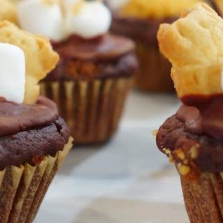 RecipeMini S'mores Muffins