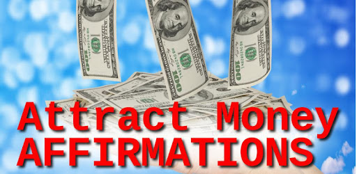 Attract Money Affirmations - Law of Attraction - Apps on Google Play