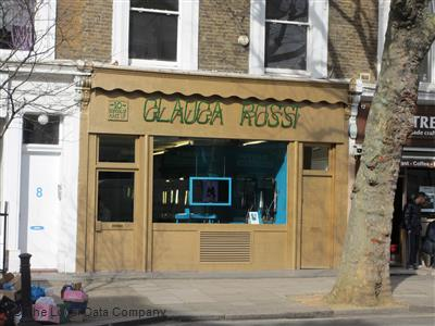 Glauca Rossi On Sutherland Avenue