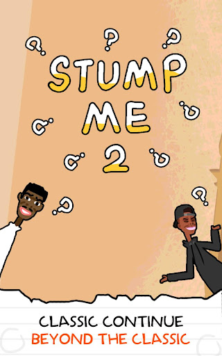 Stump Me 2 - Brain Puzzle IQ Teasers mod apk 1.11 screenshots 1