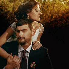 Wedding photographer Nikita Kovalenko (photokovalenko). Photo of 03.08.2017