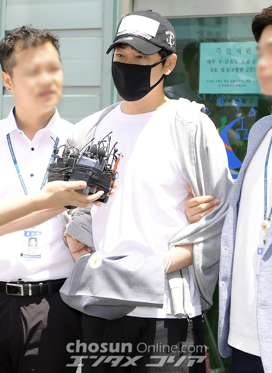 kang ji hwan victims story 1