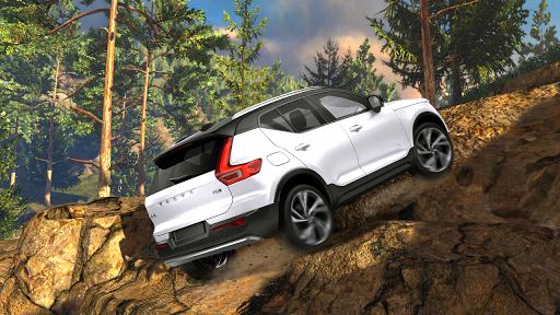 4X4 SUV Offroad Drive Rally modavailable screenshots 4