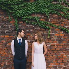 Wedding photographer Nati Arkhipova (Nati). Photo of 10.11.2015