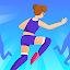 Run & Catch Icon