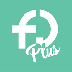 FreeDialer Plus Icon