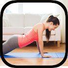 Women´s Home Fitness Pro icon