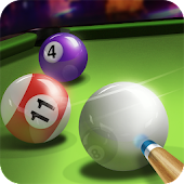 12.  Billiards City