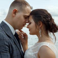 Wedding photographer Anton Po (antonpo). Photo of 30.09.2018