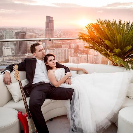 Wedding photographer Adam Wilhelm (wilhelm). Photo of 31.10.2017