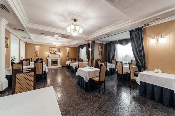 Фото №3 зала Ресторан «Эрмитаж»