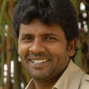 Satyam Rajesh poster
