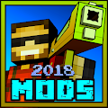 Mods for Pixel Gun 3d