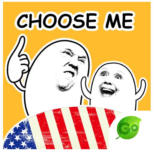 Free Sticker Choose Me 個人化 App LOGO-硬是要APP