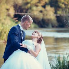 Wedding photographer Igor Chayka (versalsalon). Photo of 01.10.2014