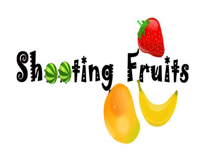 Shooting Fruits Salad Game