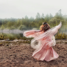 Wedding photographer Svetlana Verenich (Svetlana77777). Photo of 09.04.2017