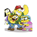Big City Greens HD Wallpapers New Tab