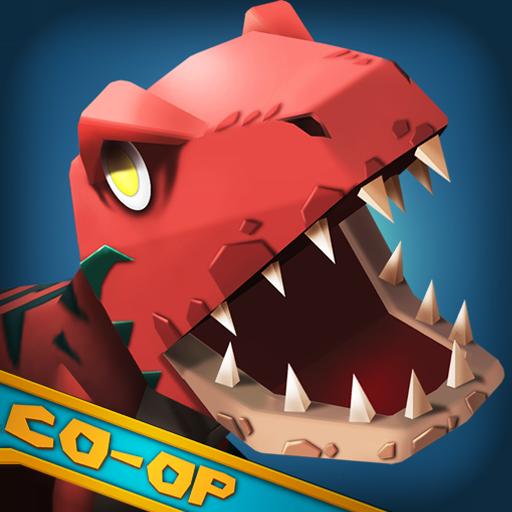 Call of Mini™ Dino Hunter (game)