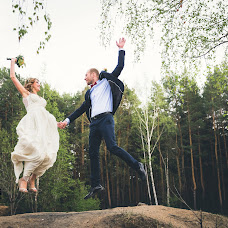 Wedding photographer Stanislav Garin (garin). Photo of 02.06.2015